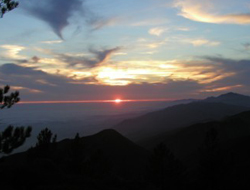 Sunset Santa Barbara Tours