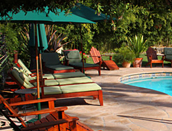 The Blue Iguana Inn - Capturing The Essence Of Ojai