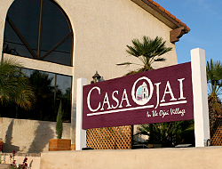 Ojai Tour Partner: Casa Ojai Inn