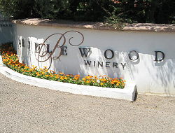 Bridlewood Estate Winery
